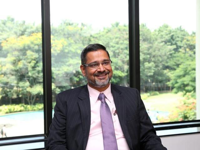 Wipro rejigs top deck, names Abid Ali Neemuchwala as CEO