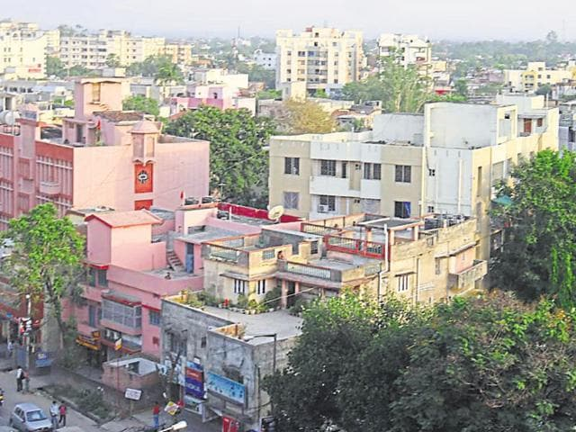 Many apartments and multi-storey buildings have come up without proper soil testing.
