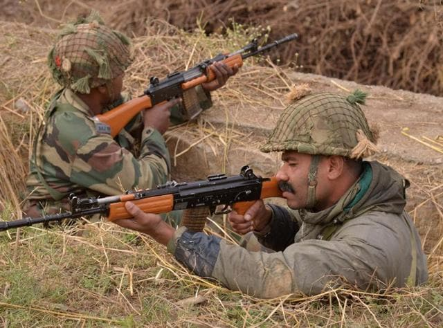 National Investigation Agency,NIA registers case in Pathankot attack,Jaish-e-Mohammed
