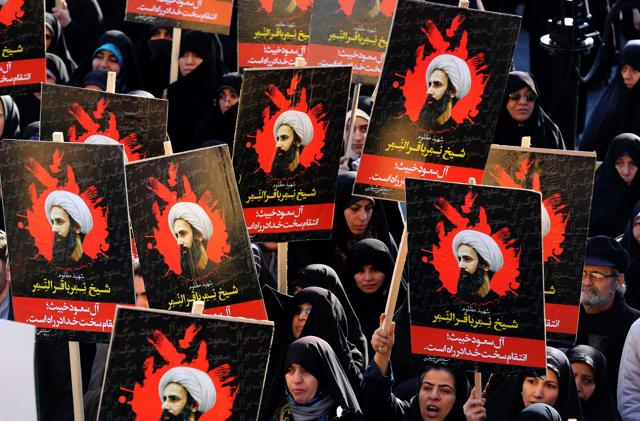 Since the Shia cleric Nimr al-Nimr's execution, along with 46 other by Saudi Arabia, things have heated up in West Asia. The snapping of ties between Saudi Arabia and Iran should not hamper the fight against the Islamic State.