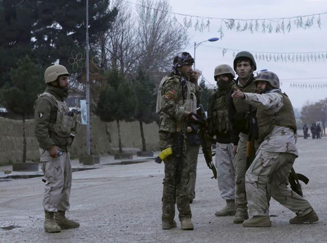 Afghanistan,Narendra Modi,Vikas Swarup