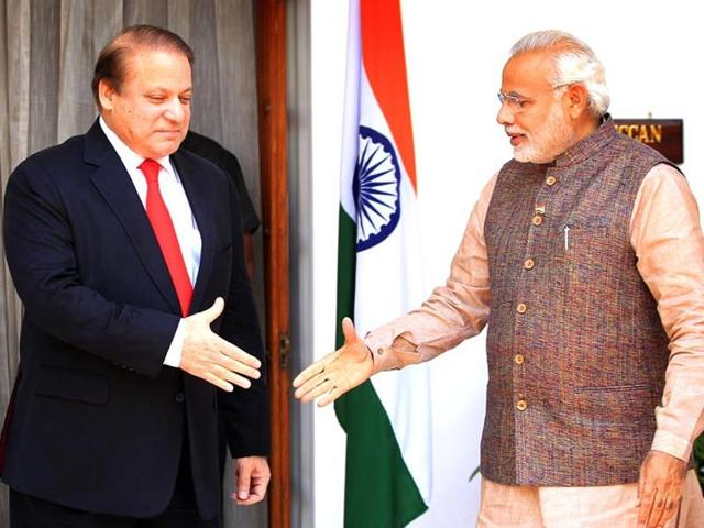 After the Pathankot attack, the ball lies squarely in Nawaz Sharif's court to ensure that the ensued peace talks with India don't fail.
