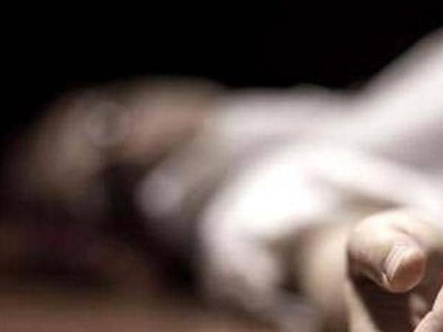 A 21-year-old man committed suicide by jumping off of a high-rise in Gurgaon on Monday.