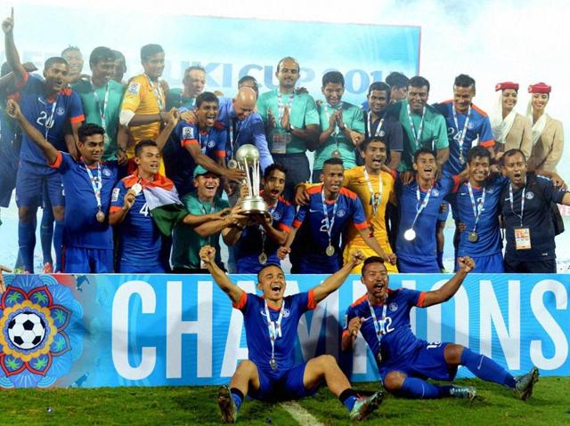 SAFF Cup,India,Afghanistan