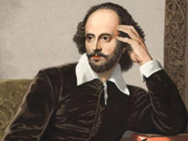 Britain is launching Shakespeare Lives, an exciting global programme to highlight the bard's enduring influence