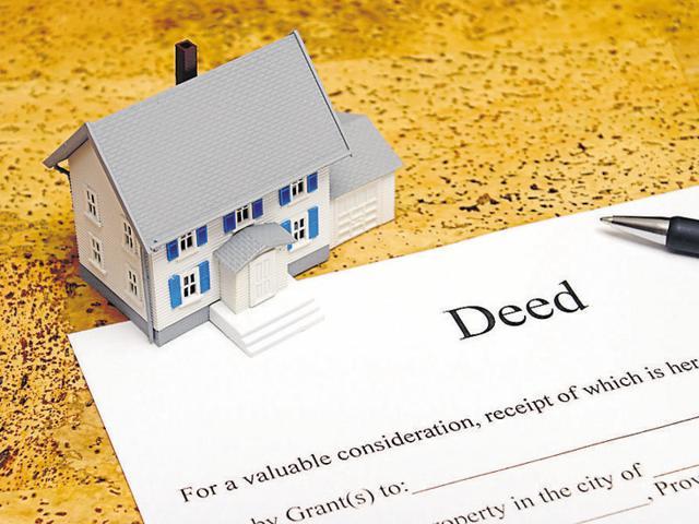 Transfer of Property Act,Alienation,Sale deed