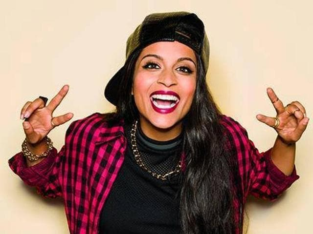 """Lily Singh, a 27-year-old Canadian writer-comedian and """"part of a new generation of stars that has used YouTube to gain a following"""" features in the Forbes fifth annual '30 Under 30' list."""