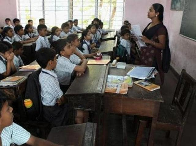 At least 80 per cent of students these teachers taught are reported to have flunked their board exams.