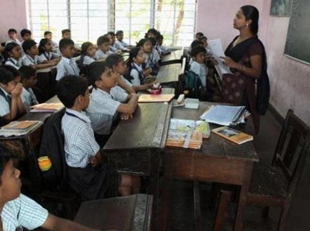 Teachers,Bad performance,Daljit Singh Cheema