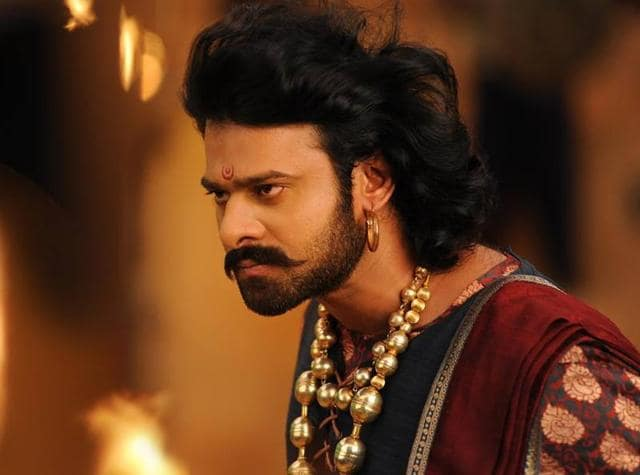 A bevy of stars from Southern cinema including Baahubali's Prabhas have come together in Tamil actor Vikram's video song called Spirit of Chennai.