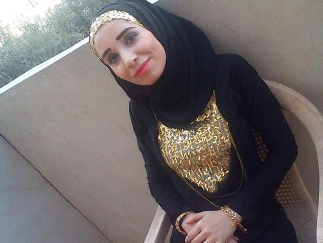 Ruqia Hassan,  an independent woman journalist,  was executed by Islamic State for writing about life under IS' rule