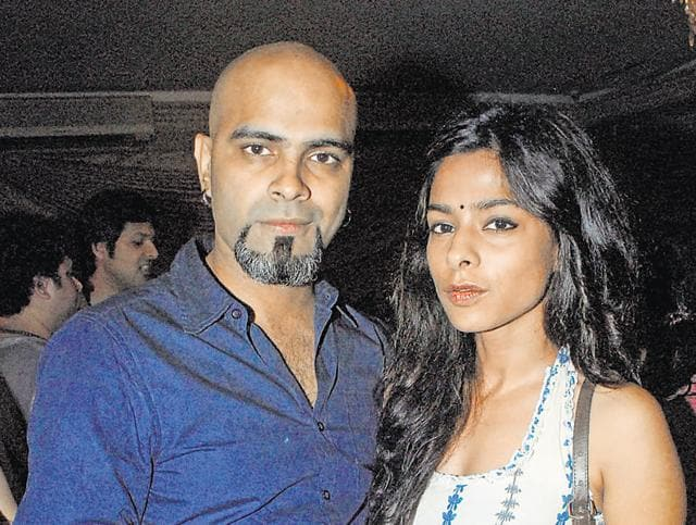 While Raghu has been part of several youth-centric reality shows as a judge, Sugandha has been seen in films like Jaane Tu Ya Jaane Na.