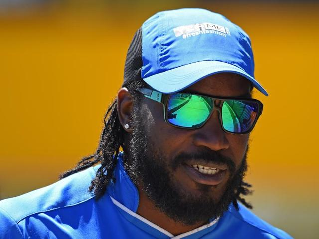 West Indies star Gayle apologised on January 5, 2016 after his