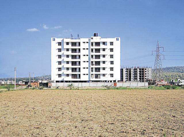 Ukhand Hike In Property Price To Pinch Buyers Pockets