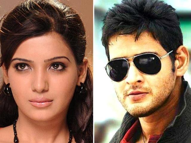 Mahesh Babu-starrer Brahmotsavam also stars Pranitha Subhash, Kajal Aggarwal and Samantha Ruth Prabhu in important roles.