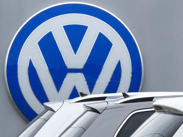 Volkswagen emissions cheating scandal