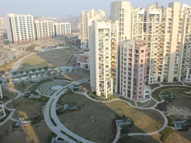 End-users to dominate realty market in 2016