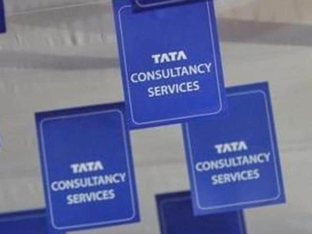 Tata Consultancy Services Limited has joined the bidding process for Perot Systems, an IT management business of Dell Inc, according to people familiar with the matter.
