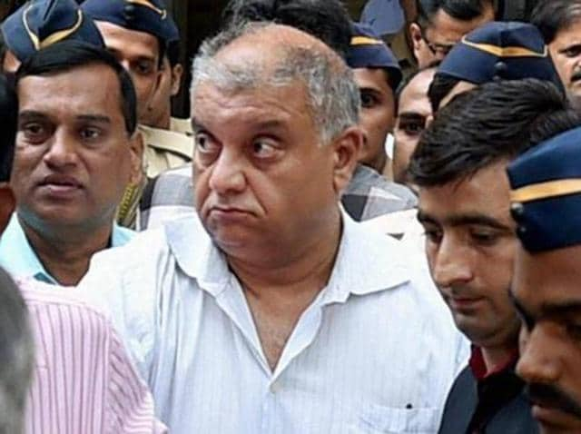 Peter Mukerjea, arrested in connection with the Sheena Bora murder case, on Monday filed a bail application before the special CBI court.