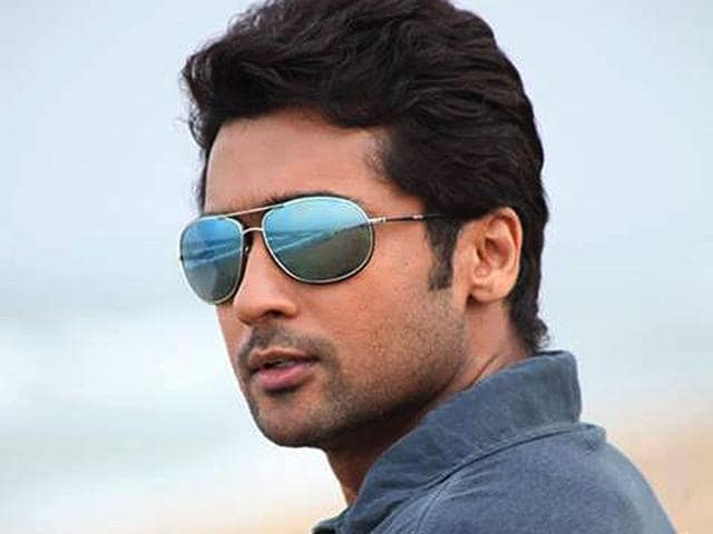 Tamil star Suriya has a big release coming up, titled 24, directed by Vikram Kumar. The film stars Samantha Ruth Prabhu and Nithya Menen as female leads.