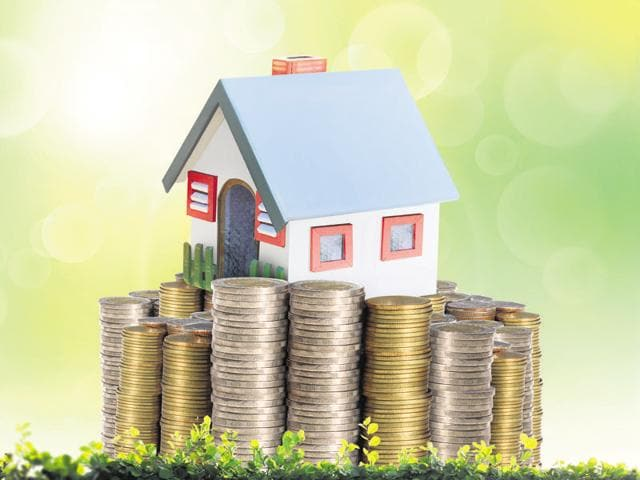 Real estate,Property,Home loan