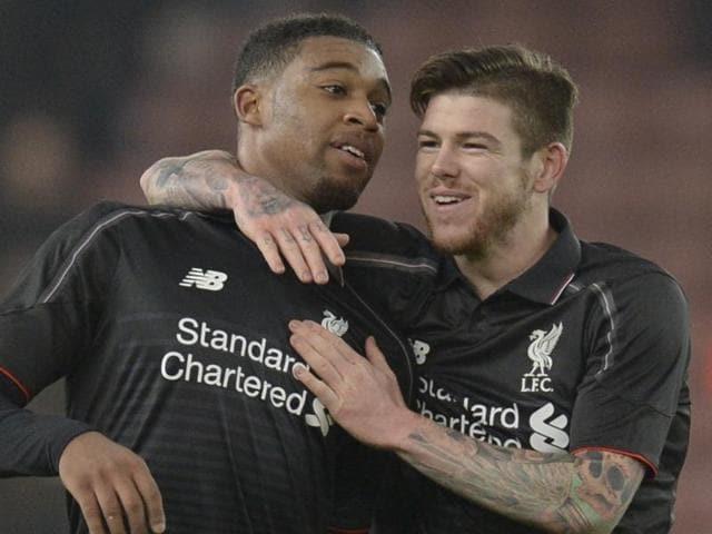 League Cup,Liverpool,Stoke City