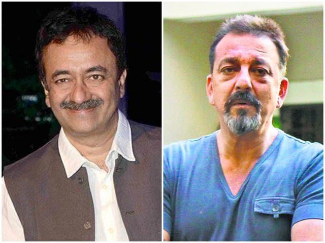 Rajkumar Hirani is making a biopic on Sanjay Dutt with Ranbir Kapoor in the lead.