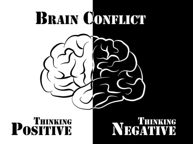 Negative Emotions,Emotions,Managing Emotions