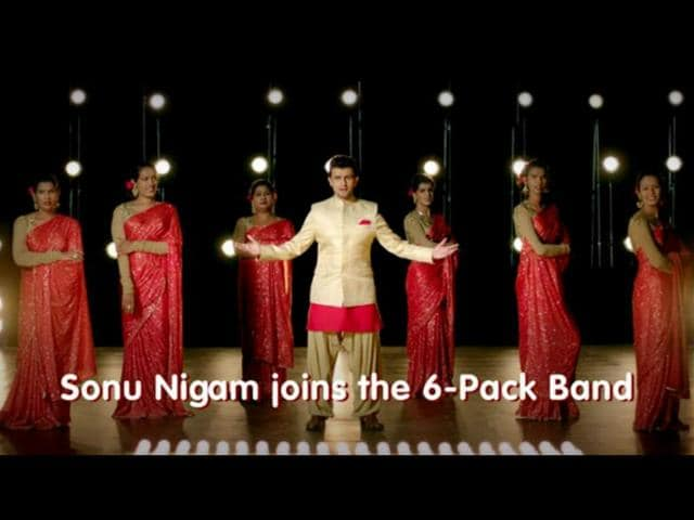 The 6 Pack Band