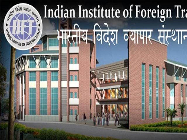 IIFT,IIFT placements,IIFT students