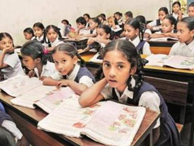 Education department,Right to Education,Director public instructions