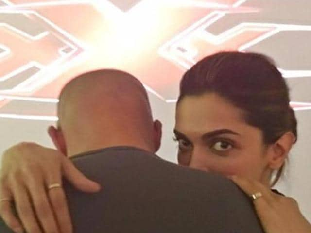 Deepika Padukone is likely to start working on her Hollywood debut soon.(IANS)