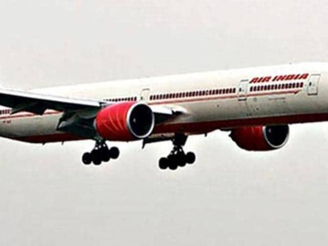 Air India,New Delhi,Bhopal
