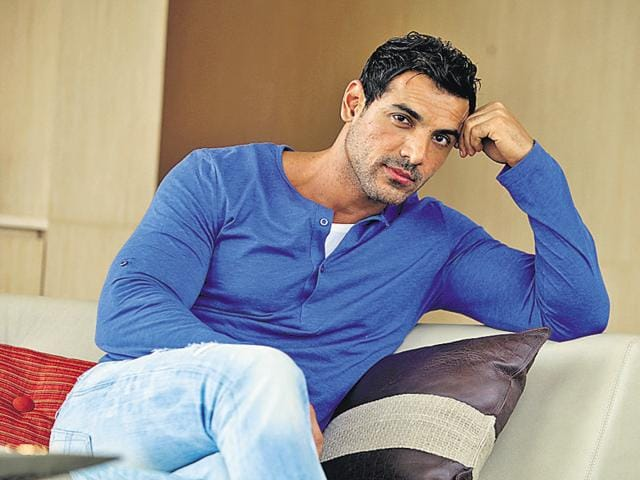 John Abraham has become a name to reckon with as a producer and as an actor.