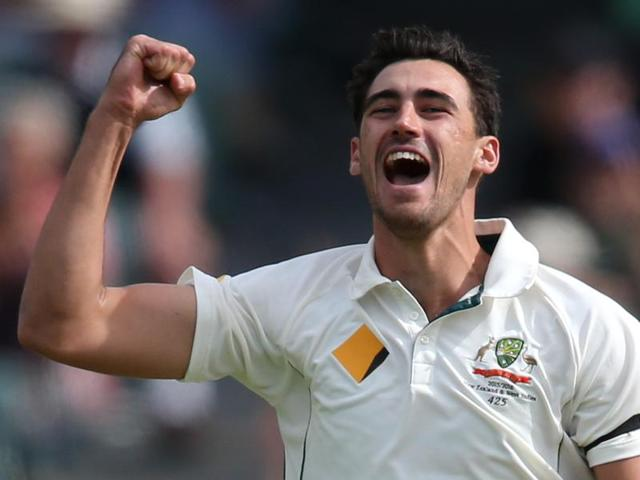 Mitchell Starc said that he is not expecting to recover in time from ankle surgery to play in the Twenty20 World Cup.