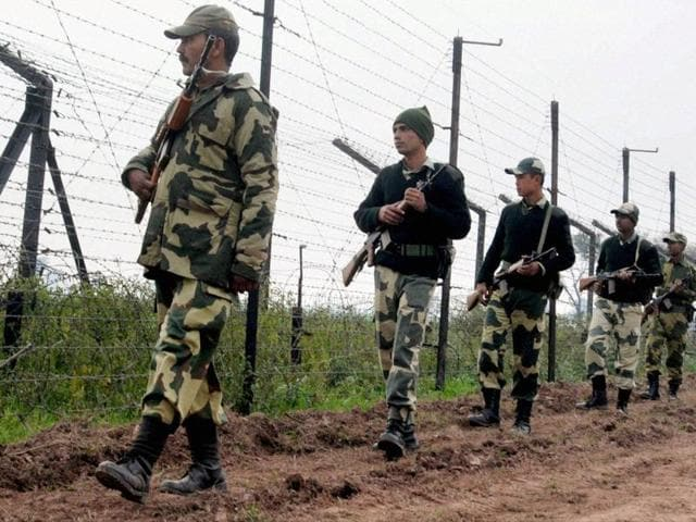 The border security infrastructure in Punjab is likely to be overhauled in the aftermath of the Pathankot terror strike.
