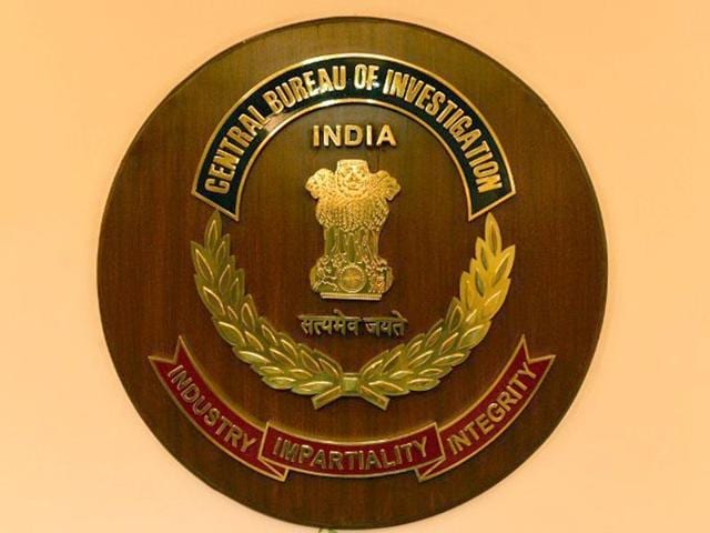 The CBI approached the Centre to set up a special branch in Bhopal. (AFP Photo)