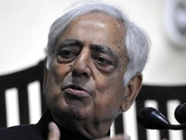 In a statement, AIIMS said Jammu and Kashmir chief minister Mufti Mohammad Sayeed is being closely monitored by a multi speciality team of doctors.