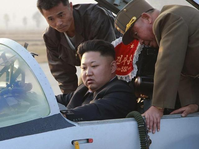 Last month North Korean leader Kim Jong-Un suggested Pyongyang had already developed a hydrogen bomb. Japan deployed three planes to collect radioactive material released after North Korea's claimed Hydrogen bomb test on Wednesday.