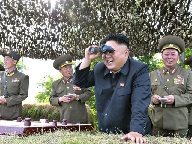 North Korea,Hydrogen bomb,Nuclear arsenal