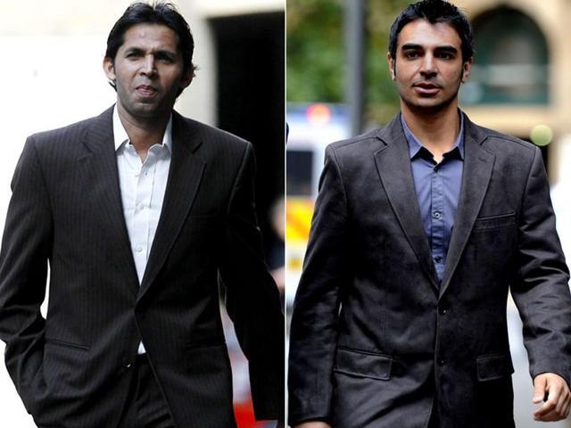Pakistan cricket spot-fixing scandal