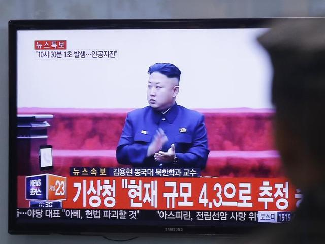North Korea said Wednesday it had conducted a hydrogen bomb test, a defiant and surprising move that, if confirmed, would put Pyongyang a big step closer toward improving its still-limited nuclear arsenal.