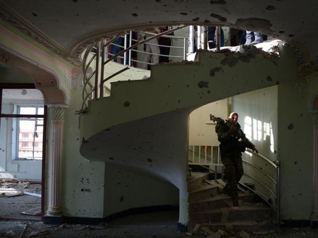 Attack on Indian consulate in Mazar-e-Sharif,Afghanistan,Afzal Guru