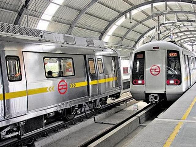 Metro says entire passage from entry gate to the coach will have to be reserved
