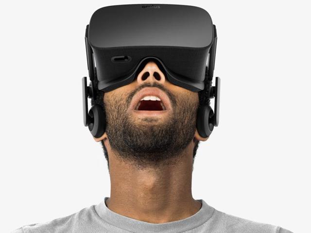 Oculus Rift,CES 2016,Facebook