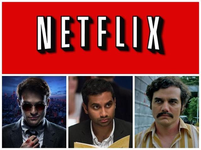 Netflix,Netflix India,Daredevil