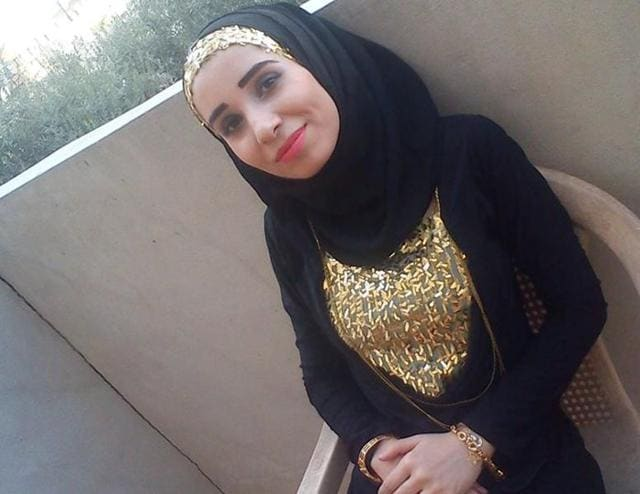 Citizen journalist Ruqia Hassan,ISIS,IS
