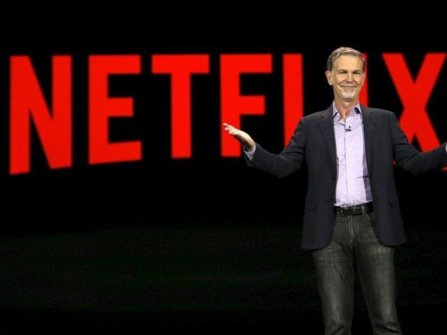 Netflix officially launched operations in India on Wednesday, with plans starting at Rs 500 per month