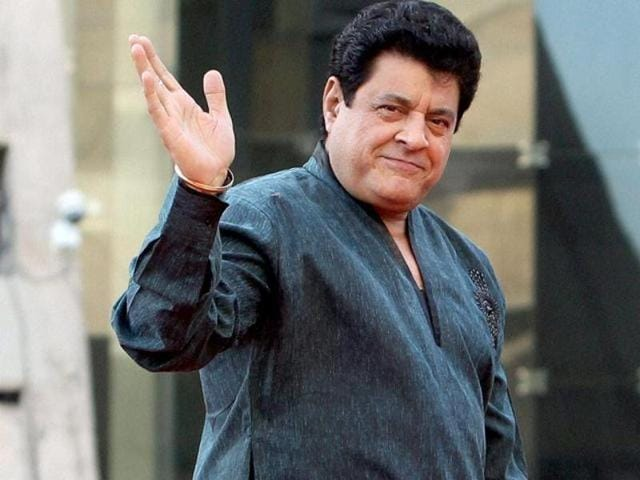 On Thursday, Chauhan will chair his first FTII Society meeting.