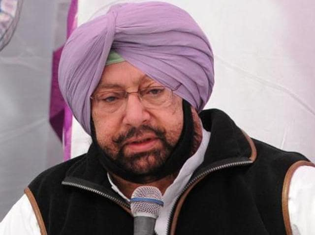 """""""By bringing in the NSG, instead of the army those at the helm have ended up with more loss of lives of our soldiers"""", the former Punjab CM, who has served in the army for 10 years and took part in 1965 war against Pakistan, said."""